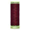 Нитки Gutermann Top Stitch №30 30м цвет 369