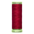 Нитки Gutermann Top Stitch №30 30м цвет 384