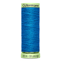 Нитки Gutermann Top Stitch №30 30м цвет 386