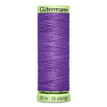 Нитки Gutermann Top Stitch №30 30м цвет 391