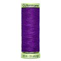 Нитки Gutermann Top Stitch №30 30м цвет 392