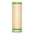 Нитки Gutermann Top Stitch №30 30м цвет 414