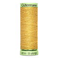 Нитки Gutermann Top Stitch №30 30м цвет 415