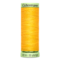 Нитки Gutermann Top Stitch №30 30м цвет 417