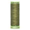 Нитки Gutermann Top Stitch №30 30м цвет 432