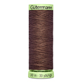 Нитки Gutermann Top Stitch №30 30м цвет 446