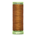 Нитки Gutermann Top Stitch №30 30м цвет 448
