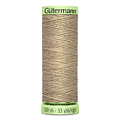 Нитки Gutermann Top Stitch №30 30м цвет 464