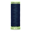 Нитки Gutermann Top Stitch №30 30м цвет 487