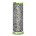 Нитки Gutermann Top Stitch №30 30м цвет 493
