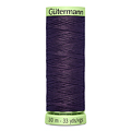 Нитки Gutermann Top Stitch №30 30м цвет 512