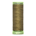 Нитки Gutermann Top Stitch №30 30м цвет 528