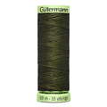 Нитки Gutermann Top Stitch №30 30м цвет 531
