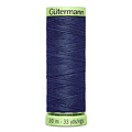 Нитки Gutermann Top Stitch №30 30м цвет 537