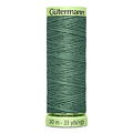 Нитки Gutermann Top Stitch №30 30м цвет 553