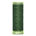 Нитки Gutermann Top Stitch №30 30м цвет 561