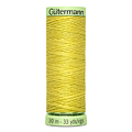 Нитки Gutermann Top Stitch №30 30м цвет 580