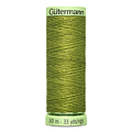 Нитки Gutermann Top Stitch №30 30м цвет 582