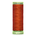 Нитки Gutermann Top Stitch №30 30м цвет 589