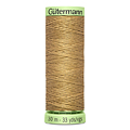 Нитки Gutermann Top Stitch №30 30м цвет 591
