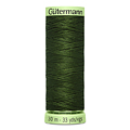 Нитки Gutermann Top Stitch №30 30м цвет 597