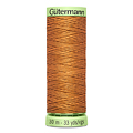 Нитки Gutermann Top Stitch №30 30м цвет 612