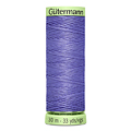 Нитки Gutermann Top Stitch №30 30м цвет 631