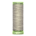 Нитки Gutermann Top Stitch №30 30м цвет 633