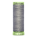 Нитки Gutermann Top Stitch №30 30м цвет 634