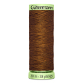 Нитки Gutermann Top Stitch №30 30м цвет 650