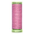 Нитки Gutermann Top Stitch №30 30м цвет 663