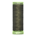 Нитки Gutermann Top Stitch №30 30м цвет 676