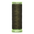 Нитки Gutermann Top Stitch №30 30м цвет 689