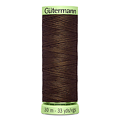 Нитки Gutermann Top Stitch №30 30м цвет 694