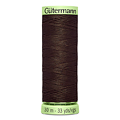 Нитки Gutermann Top Stitch №30 30м цвет 696