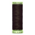Нитки Gutermann Top Stitch №30 30м цвет 697