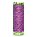 Нитки Gutermann Top Stitch №30 30м цвет 716
