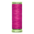 Нитки Gutermann Top Stitch №30 30м цвет 733