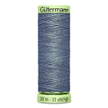 Нитки Gutermann Top Stitch №30 30м цвет 788