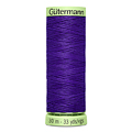 Нитки Gutermann Top Stitch №30 30м цвет 810