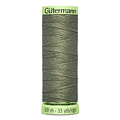 Нитки Gutermann Top Stitch №30 30м цвет 824