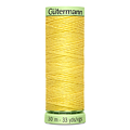 Нитки Gutermann Top Stitch №30 30м цвет 852