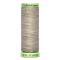 Нитки Gutermann Top Stitch №30 30м цвет 854