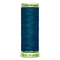 Нитки Gutermann Top Stitch №30 30м цвет 870