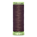 Нитки Gutermann Top Stitch №30 30м цвет 883