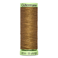 Нитки Gutermann Top Stitch №30 30м цвет 887