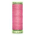 Нитки Gutermann Top Stitch №30 30м цвет 889