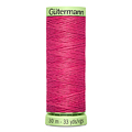Нитки Gutermann Top Stitch №30 30м цвет 890