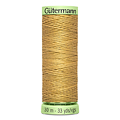 Нитки Gutermann Top Stitch №30 30м цвет 893