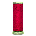 Нитки Gutermann Top Stitch №30 30м цвет 909
